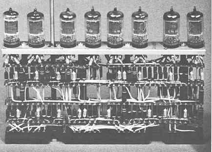 eerste apple computer